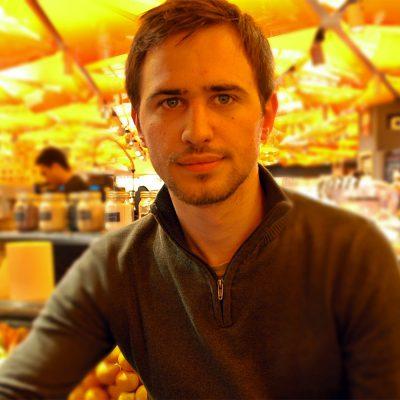 Nik Granchev